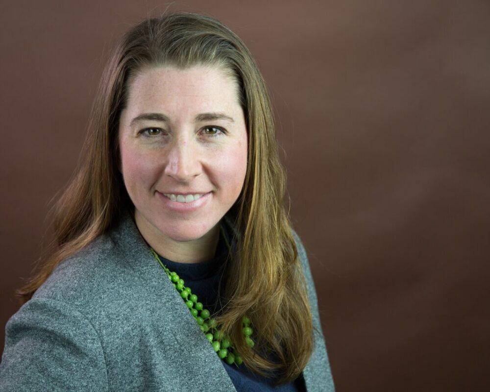 Allison Meisch